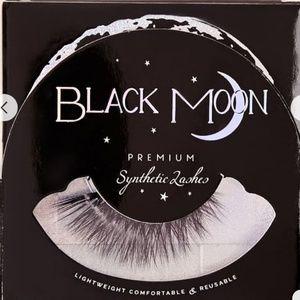 🎃GEMINI Blackmoon Premium Synthetic lashes NWT